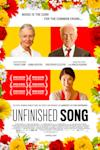 Poster of Unfinished Song