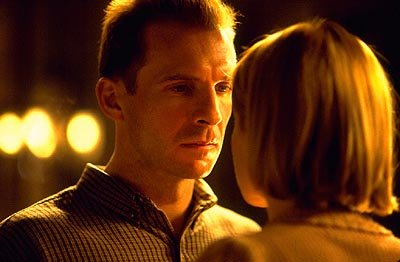 Ralph Fiennes in Universal's Red Dragon