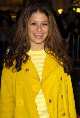 Alia Shawkat at the LA premiere of Warner Bros.' Starsky & Hutch
