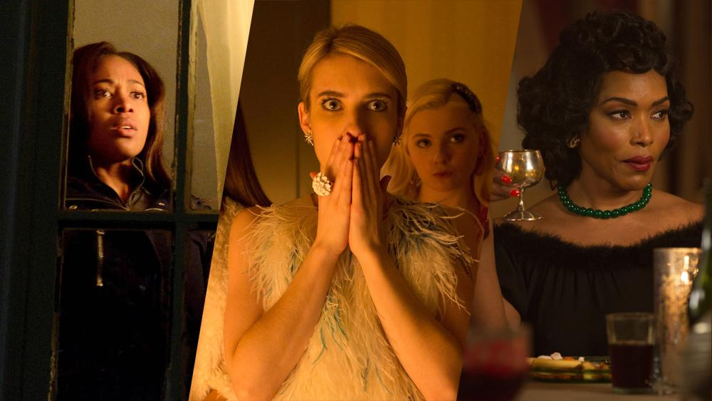 Comic-Con to Host 'Scream Queens' Premiere, 'American Horror Story' & 'Sleepy Hollow'