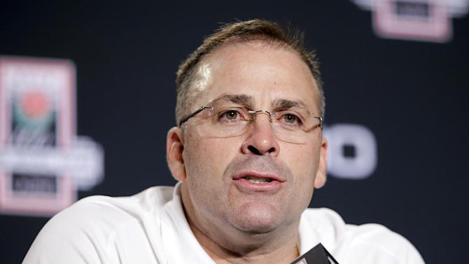 Narduzzi still coaching stout Michigan St defense