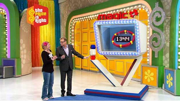 The Price Is Right - Blaire's …