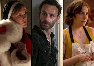 AFI's 2012 Top 10 List Includes Girls, Homeland and Horror Story — Which Shows Got Snubbed?