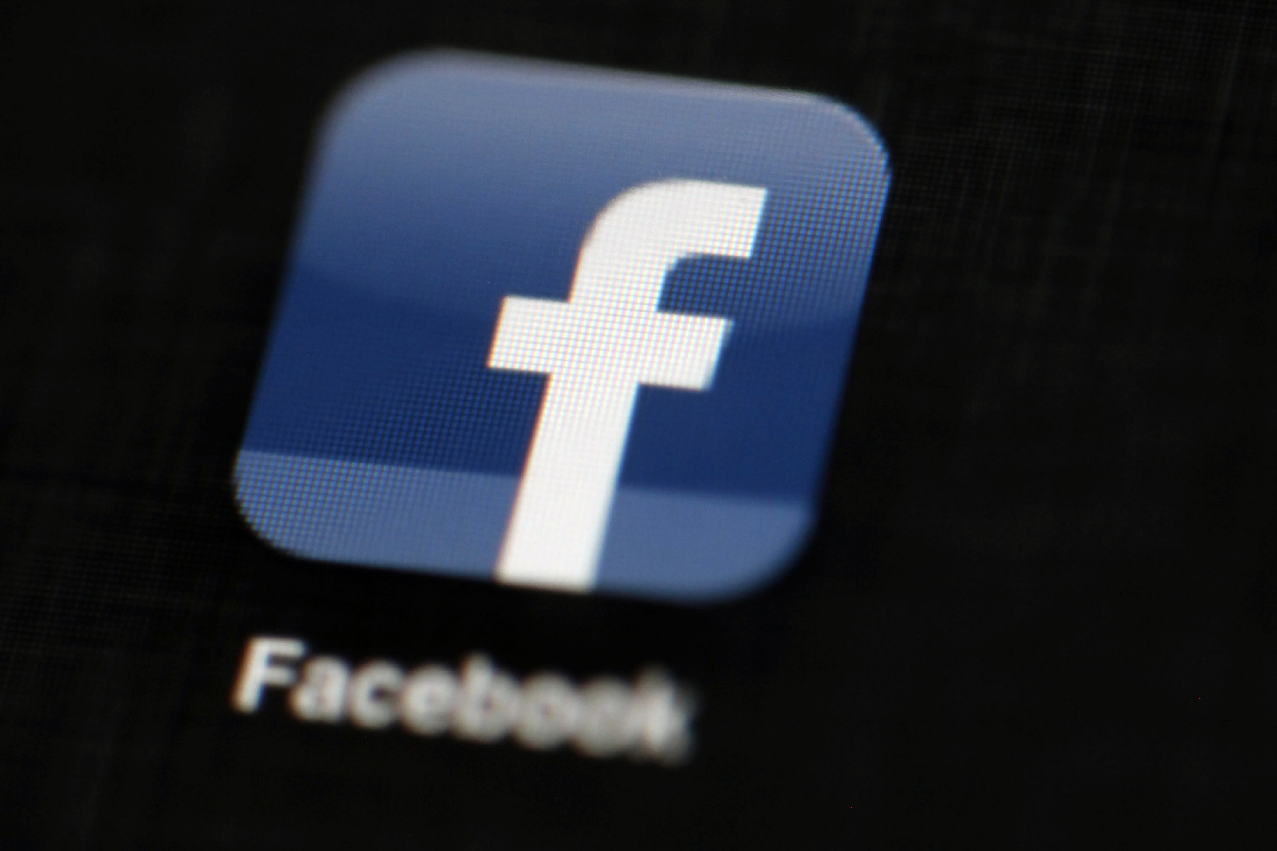 Study illustrates Facebook's growth as campaign news source