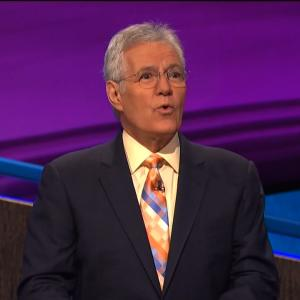 Alex Trebek Raps 'Fresh Prince' Lyrics