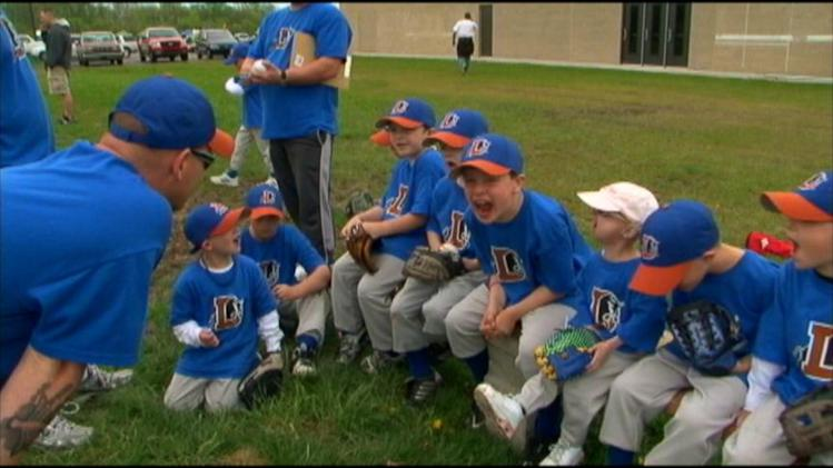Little League Coach Terrorized by Disgruntled Parent