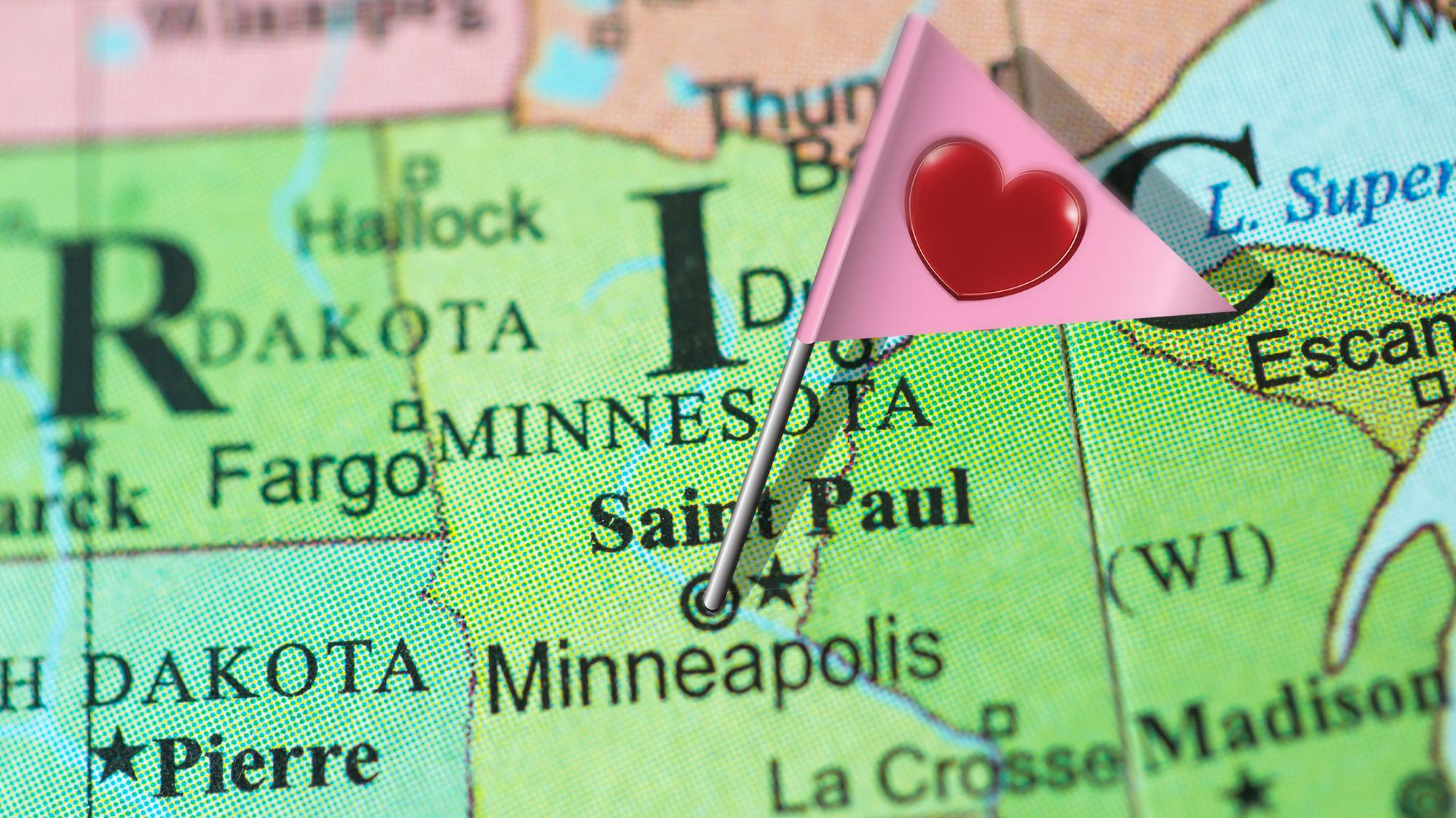 Best Cities for Singles Looking for Love and Real Estate