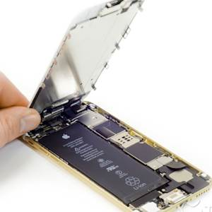 Cracking Open: Apple iPhone 6