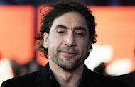 Spanish actor Javier Bardem at the Berlin International film festival in February. Bardem is among Spanish celebrities who have spoken out against budget tightening measures that are hitting the arts