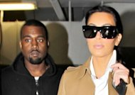 Kanye West ne supporte plus la mère de Kim Kardashian
