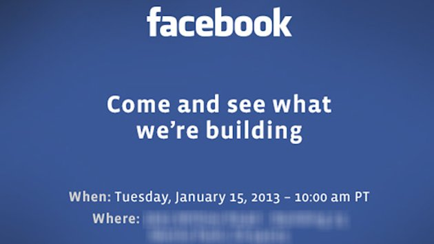 Rumors Swirl Around Facebook Event (ABC News)