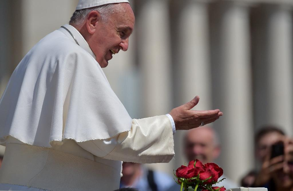 Pope Francis to tour Latin America in July