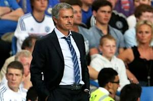 Mourinho: I do not know my best Chelsea team