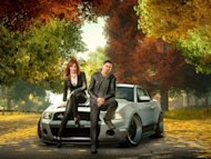 &quot;Need for Speed&quot; akan difilemkan