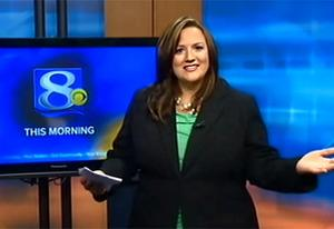 Jennifer Livingston | Photo Credits: CBS WKBT