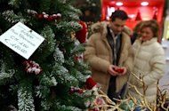 Natale, Coldiretti: Al via lo shopping per un italiano su tre