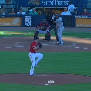 Miller goes home, starts DP