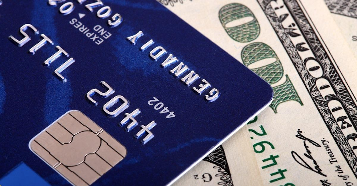 This Card Can Eliminate Your Interest Payments