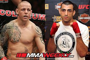 UFC on FX 6 Attendance and Gate: Sotiropoulos vs. Pearson Deemed a Sellout