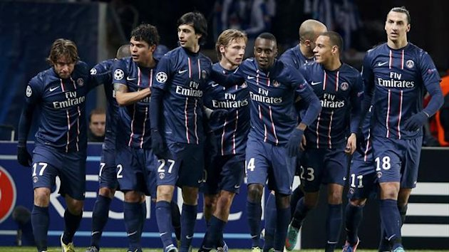 paris st germain psg