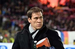 Rudi Garcia: Roma just wants to finish second