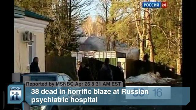 Russia News - Boston, RIA Novosti, Chechnya