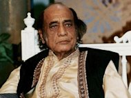 Mehdi Hassan passes away