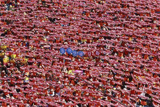 Thousands march on 2nd day of S. Korea labor protests
