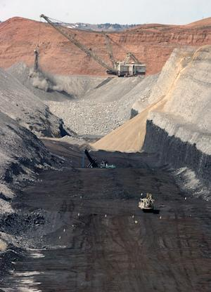 Amid investigation, coal exports at record levels