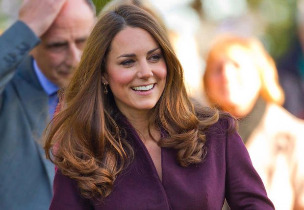 Kate Middleton : La couleur phare adopte par les stars