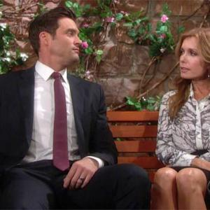 The Young and The Restless - Confessions and Deceptions