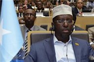 Somalia readies to select new president