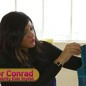 The Motherhood Corner: Fostering Your Child's Inner Fashionista on a Budget