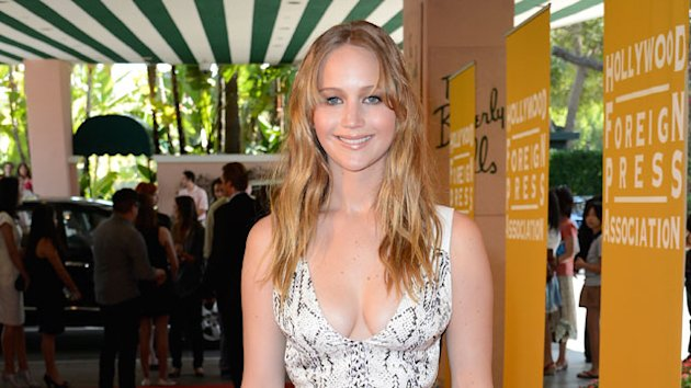 Five Things You Don't Know About Jennifer Lawrence