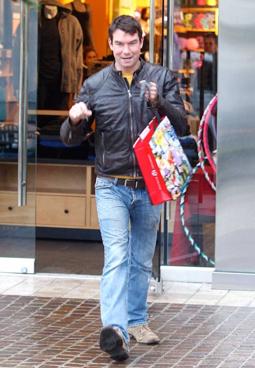 O Connell Jerry Shopping