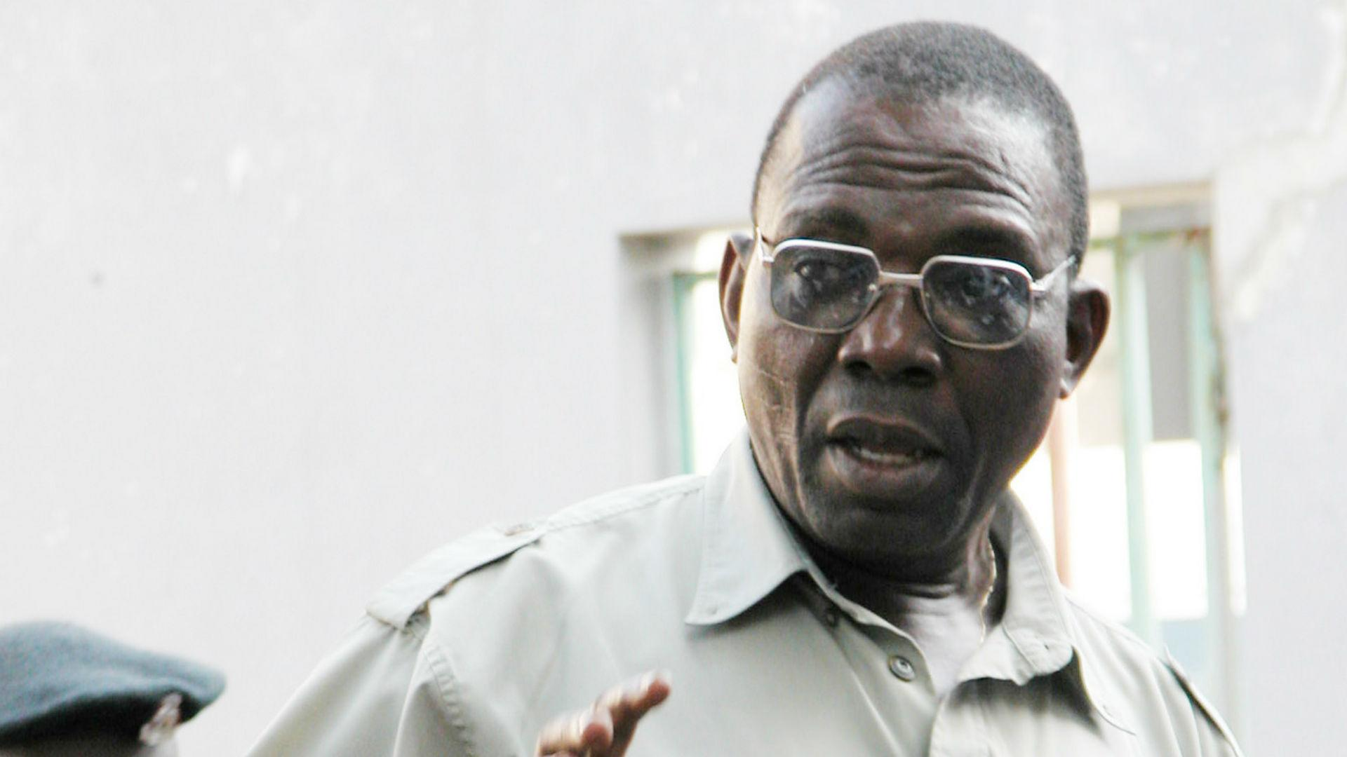 Onigbinde: NFF must name substantive Nigeria coach early to qualify for World Cup