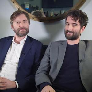 Jay & Mark Duplass Introduce Their Latest Project