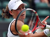 Samantha Stosur will set her sights on Olympic success after her early exit from Wimbledon