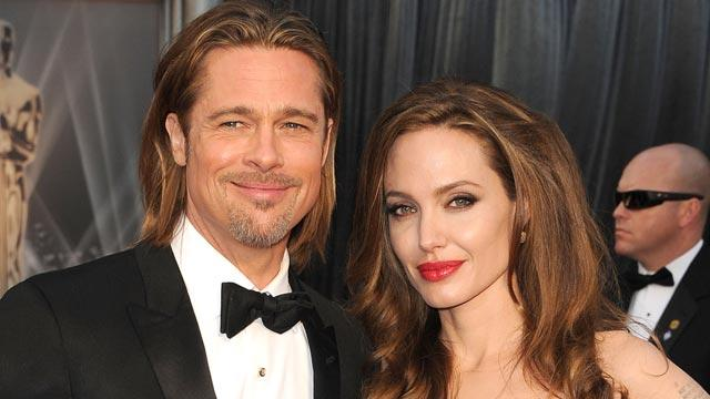 Pitt, Jolie Enter Wine Business