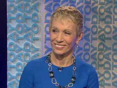 Barbara Corcoran Tackles Viewers …