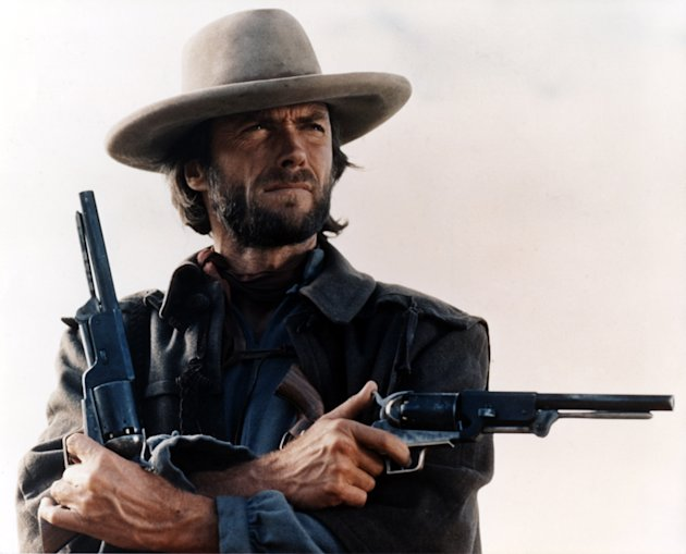 Eastwood on Eastwood His 6 Favorites 2010 The Outlaw Josey Wales