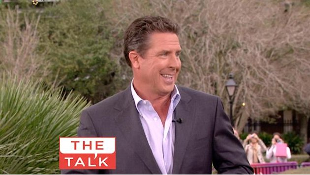 The Talk - Marino's Got G&nbsp;&hellip;