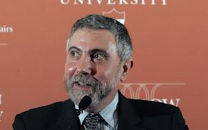 No, Paul Krugman Does Not Want to Be Treasury Secretary