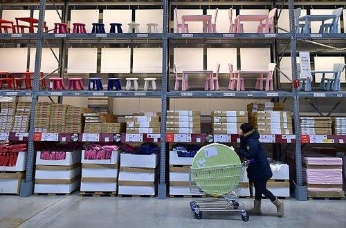 Ikea Watch: Ikea Finally Decides to Up Its E-Commerce Game