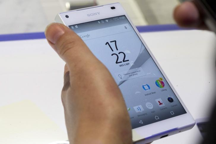 Sony may consider options for smartphone business if no profit next year