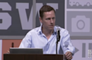 Twitter is run by potheads, suggests famed investor Thiel