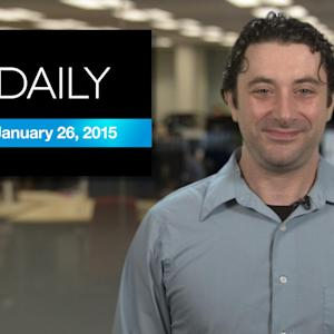 DT Daily: Google eyes cell service, wireless phone charger, free iTunes downloads