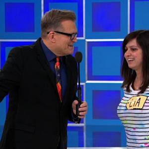 Excited 'Price Is Right' Contestant Told to Leave Stage on 'This Week In Game Shows'