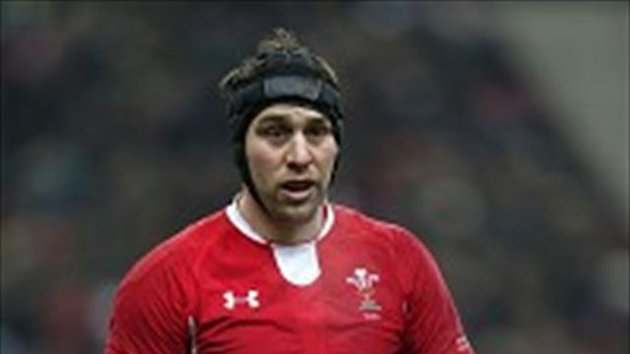 Ryan Jones admits he had doubts over the Wales captaincy