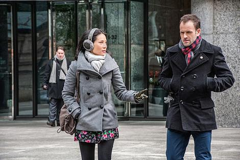 'Elementary' episode 'Possibility Two' recap: Watson trains in deduction